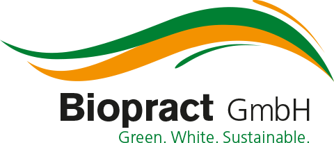 Biopract GmbH - Green.White.Sustainable.